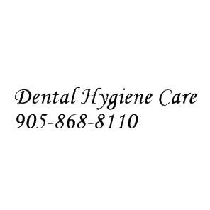 Dental Hygiene Care
