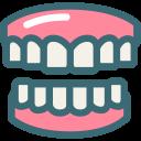 Denture Icon