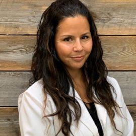 Dr Chrissy Kokonas