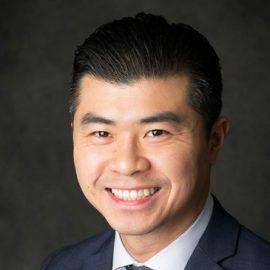 Eric Wei Chiang