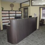 Dr Ian Gray Office 1