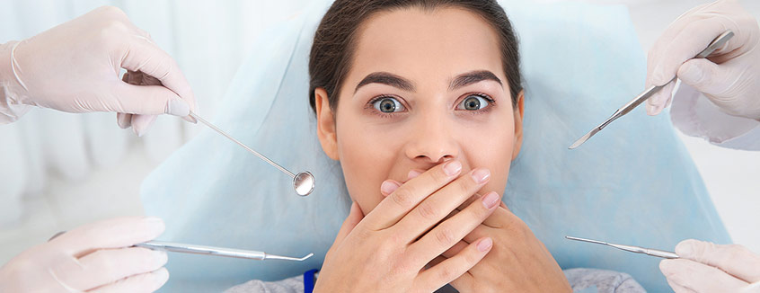 How to Reduce Your Anxiety at the Dentist Office