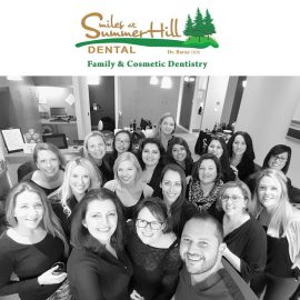 Smiles at SummerHill Dental