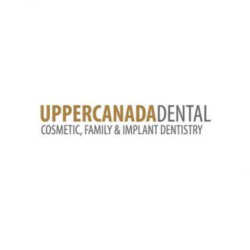 Upper Canada Dental Centre